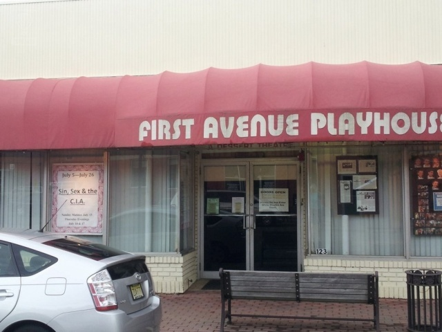 First Avenue Playhouse