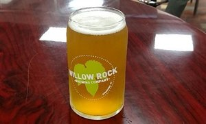 Willow Rock Brewing Company