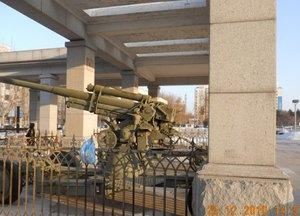 四平战役纪念馆