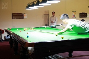 Ace Snooker Club