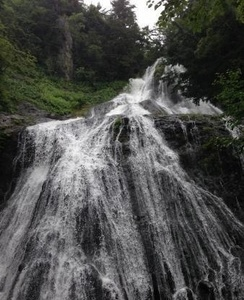 Sanbondaki Waterfall