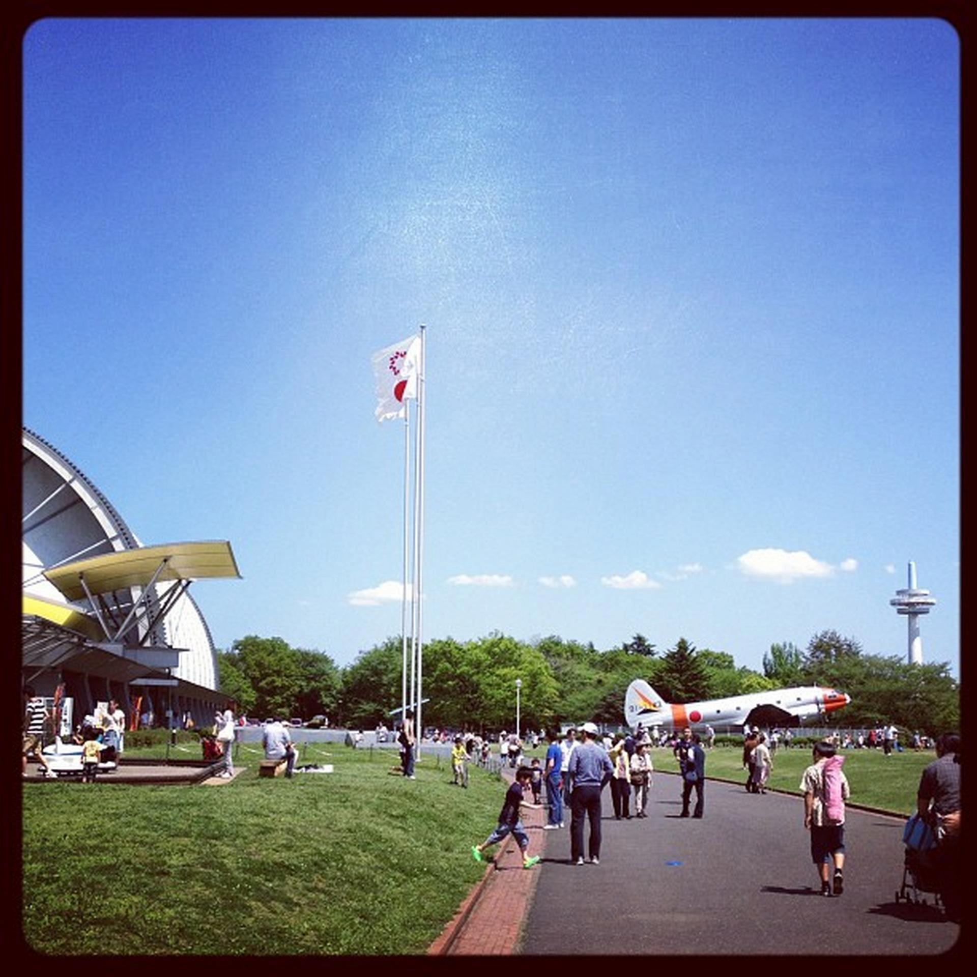 Tokorozawa Aviation Memorial Park