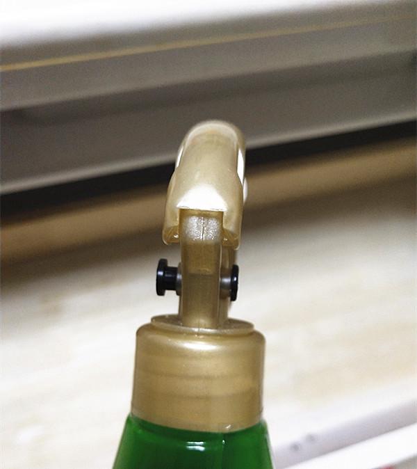 能分解甲醛除异味的花仙子除甲醛喷雾体验