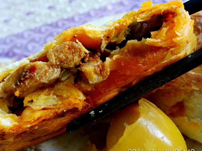 吉合烤饼(成才路店)