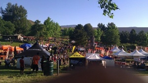 Merrell Down&Dirty National Mud Run Series