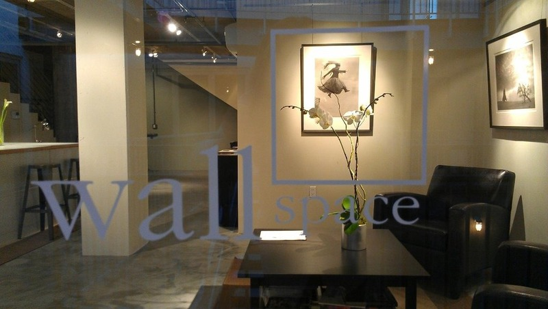 Wall Space Gallery