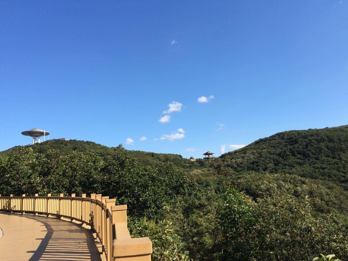 东山风景区-童牛岭