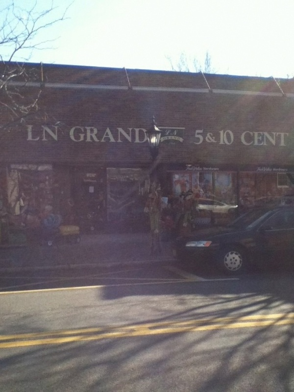L&N Grand5&10Cent Store