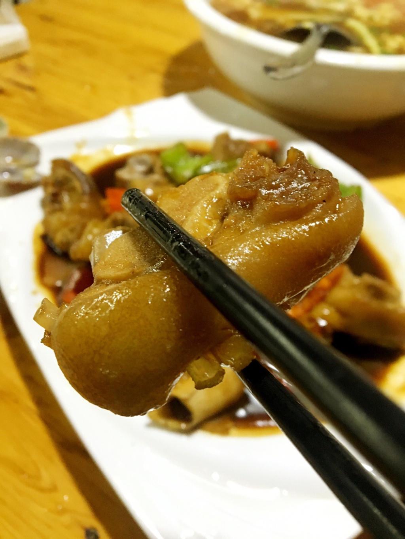 连江饮食(招贤路店)