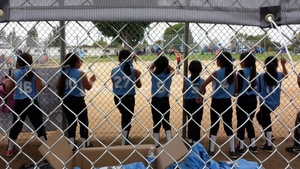 Whittier Girls Softball League