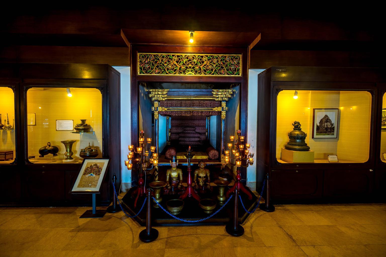 皮影戏博物馆