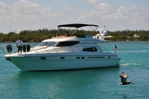 Yacht Charters in Miami