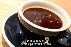 COFFEE CON咖啡控