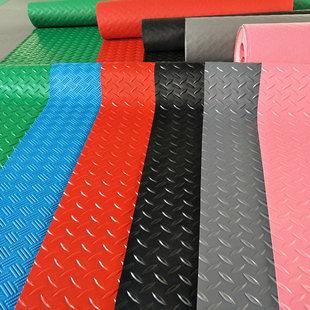 防滑垫子PVC地垫加厚塑胶地毯满铺走廊橡胶毯子浴室厨房防水门垫