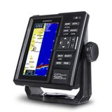650FF升级版佳明 GPSMAP 585 Plus 船用GPS海图 鱼探仪 探鱼器