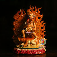 The Light of the Sakya Concubine, the Messiah Lozun (as in the 1st month of the month)