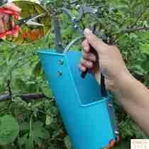 剪花椒神器剪刀多功能采摘采器花椒剪工具摘果器保护手指家用农用