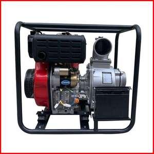雨季家用农业自吸消防泵汽油抽水机配件接头控制器农田灌溉便携式
