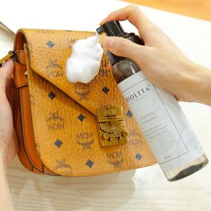 奢侈品包包清洗护理真皮衣皮具保养油去污液擦沙发神器皮革清洁剂