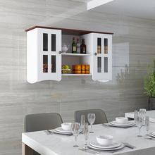 欧式厨房 吊柜 挂柜 壁柜 储物柜 收纳柜 餐边柜客厅浴室阳台定制