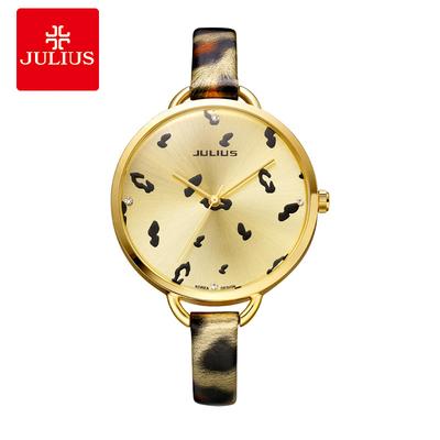 聚利時水鉆女手表
