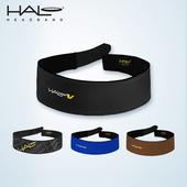 美国HALO魔术式导汗带 马拉松运动跑步排汗头巾发带