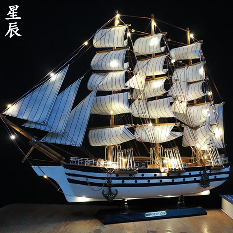 Декоративные корабли Артикул 38025174406