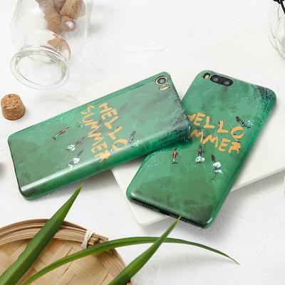 小米3手机硬壳