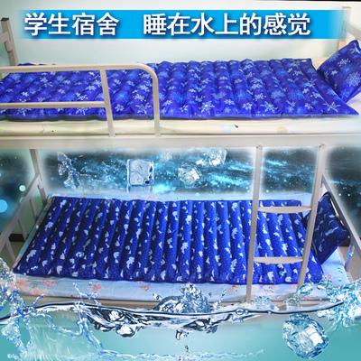 水床水垫床垫单人学生宿舍注水枕头夏季水席冰凉垫床上冰垫水床垫