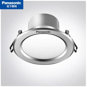 松下灯具照明led筒灯美式防雾客厅吊灯单灯天花灯嵌入式3W 5W超薄