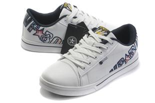 特价休闲学生板鞋 春季新款潮流运动鞋 白色男鞋子包邮 特价处理