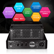 Nobsound/Nuopu sound MS-30D tube Bluetooth hifi amplifier power amplifier fever amplifier USB