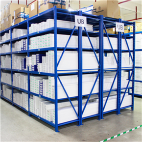 轻型中型仓储货架展示架多功能家用铁架仓库储物拆装置物架货架子