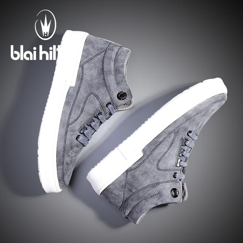 冬季棉鞋平底