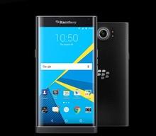黑莓Priv安卓双曲面滑盖全键盘黑莓Android智能手机BlackBerry