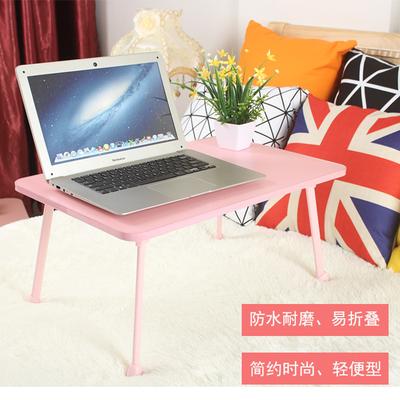 笔记本电脑桌床上用可折叠移动小书桌大号宿舍学习桌简约懒人桌子特价精选