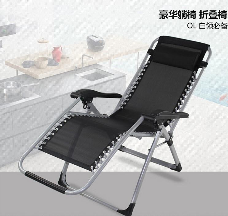 办公室迷你单人移动折叠午休床家用双人钢丝沙发多功能午睡床躺椅
