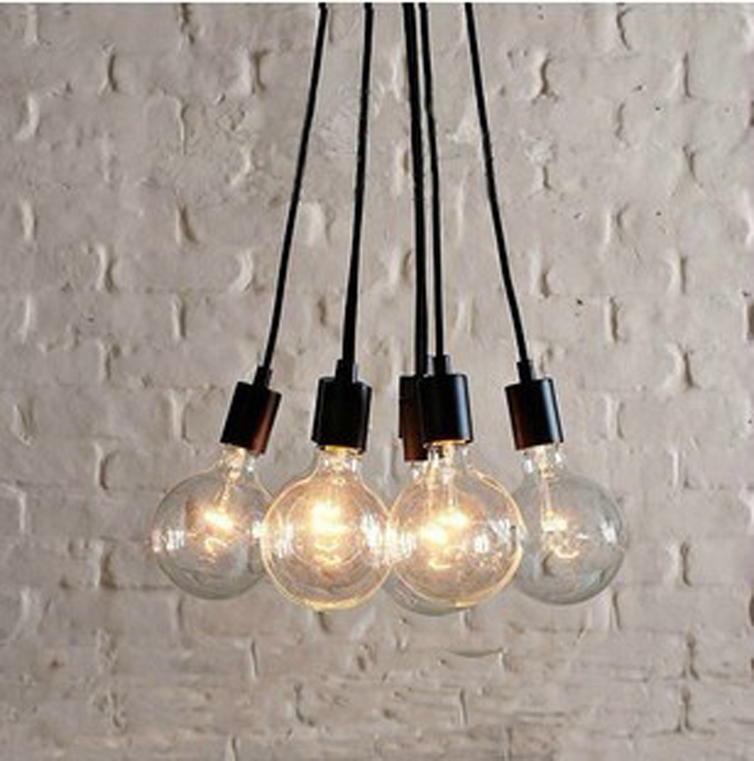 米兰吊灯现代