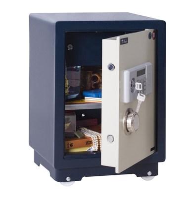 正品 永发D-50BL3C电子保险柜 家用办公永发电子保险箱 北京送货特价