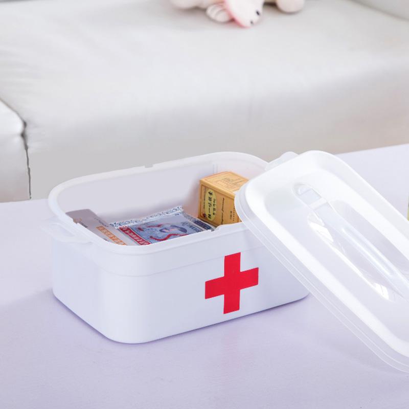 医用保健箱