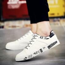 施耐克正品夏季新款韩版透气休闲帆布鞋潮学生百搭男士轻便低帮运