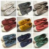 现货 小白鞋 系带多色休闲鞋 法国Bensimon授权橡胶底帆布经典 正品