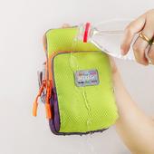 手臂套胳膊腕包男 臂包放苹果通用 跑步手机包 运动手机臂包女款