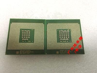 Intel XEON 2800DP 3000DP 3200DP 3400DP 3600DP 604结构 CPU