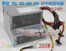 AC255AD d255p L255P 760DT 全新 780 电源 980DT DELL