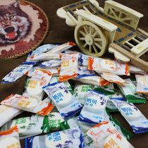 零食儿童干吃羊奶含乳奶片350g羊乳片内蒙古奶片雪原羊奶贝