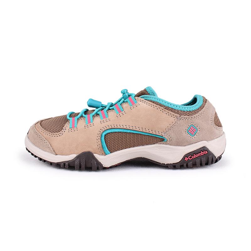 2016新品哥伦比亚Columbia户外男女鞋经典款徒步鞋YL1087