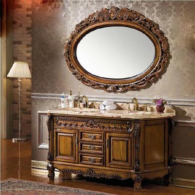 实木洗手柜评测