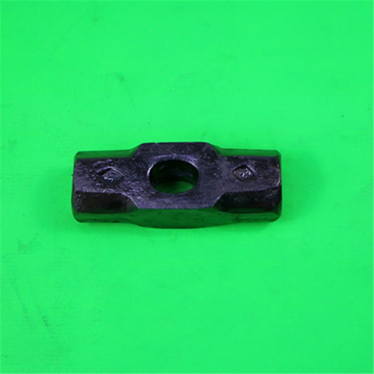 重型大锤头木柄八角石工锤大铁锤八角锤榔头大锤 高碳钢实心锤子
