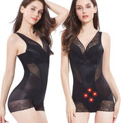 Beauty G meter genuine body sculpted bodysuit without trace thin and transparent abdomen beam waist hip postpartum recovery stovepipe reduction belly